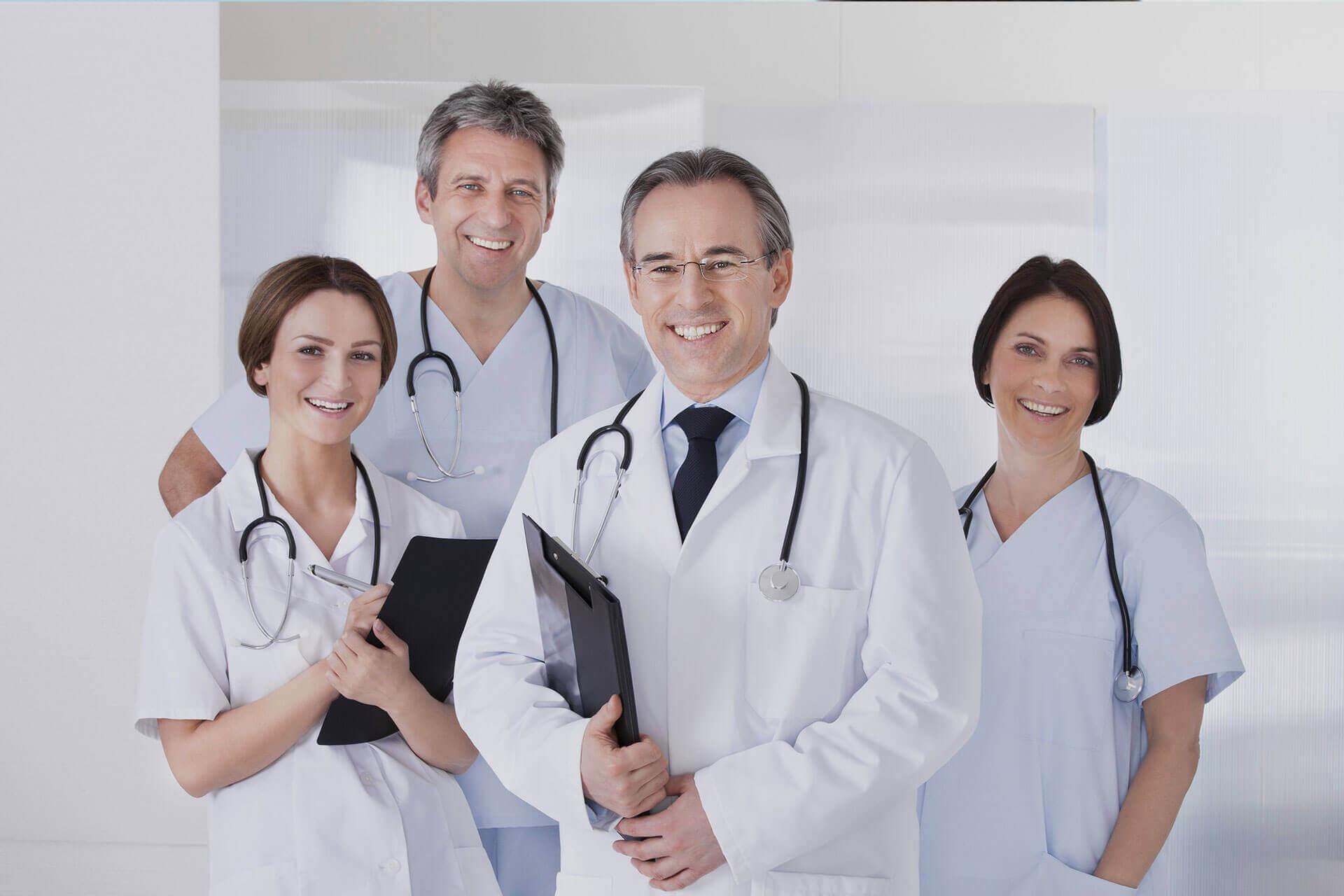 Round Doctors
